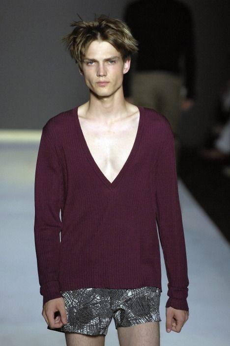 Haute, Primavera/Estate 2008, Milano, Menswear