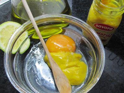 ... à minha moda!: Salada russa com bife grelhado