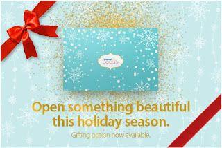 Two Chix Beauty Fix: WalMart Winter Beauty Box is Coming!