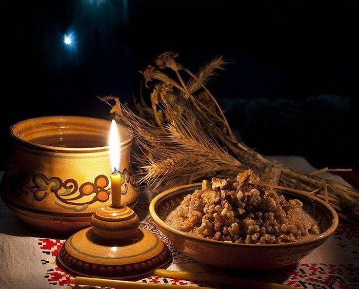 блюда на Рождество, что приготовить на Рождество, 12 блюд - Рождественский Сочельник: Что должно быть на праздничном столе - 112.ua