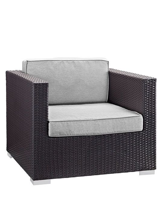 Loungesessel weiss outdoor  Best 25+ Outdoor armchair ideas on Pinterest | Outdoor couch ...