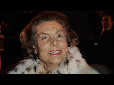 Liliane Bettencourt, L'Oreal Heiress And World's Richest Woman, Dies - https://www.pakistantalkshow.com/liliane-bettencourt-loreal-heiress-and-worlds-richest-woman-dies/ - http://img.youtube.com/vi/ph4SNe2dxEg/0.jpg