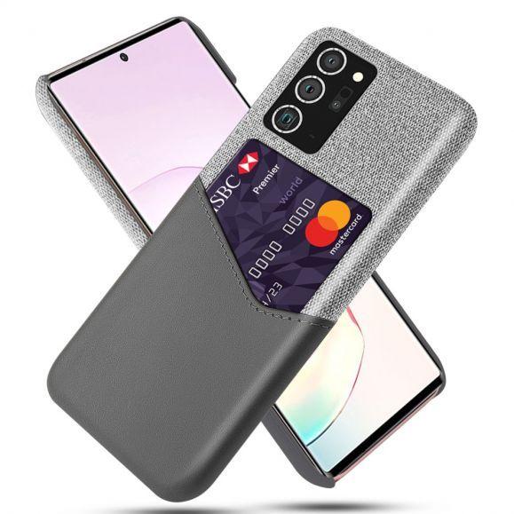 Coque Samsung Galaxy Note 20 Olympus Effet Cuir   Samsung galaxy ...