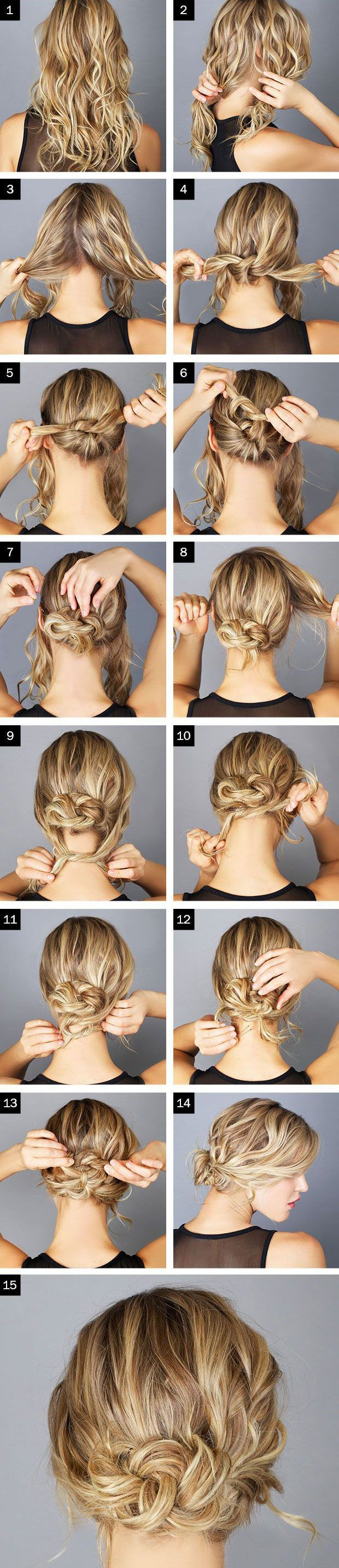 20 best hair styles i might try one day images on pinterest | hair
