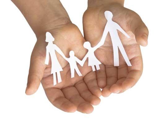 """Ilustrando nuestro artículo """"La familia como sistema grupal"""""""