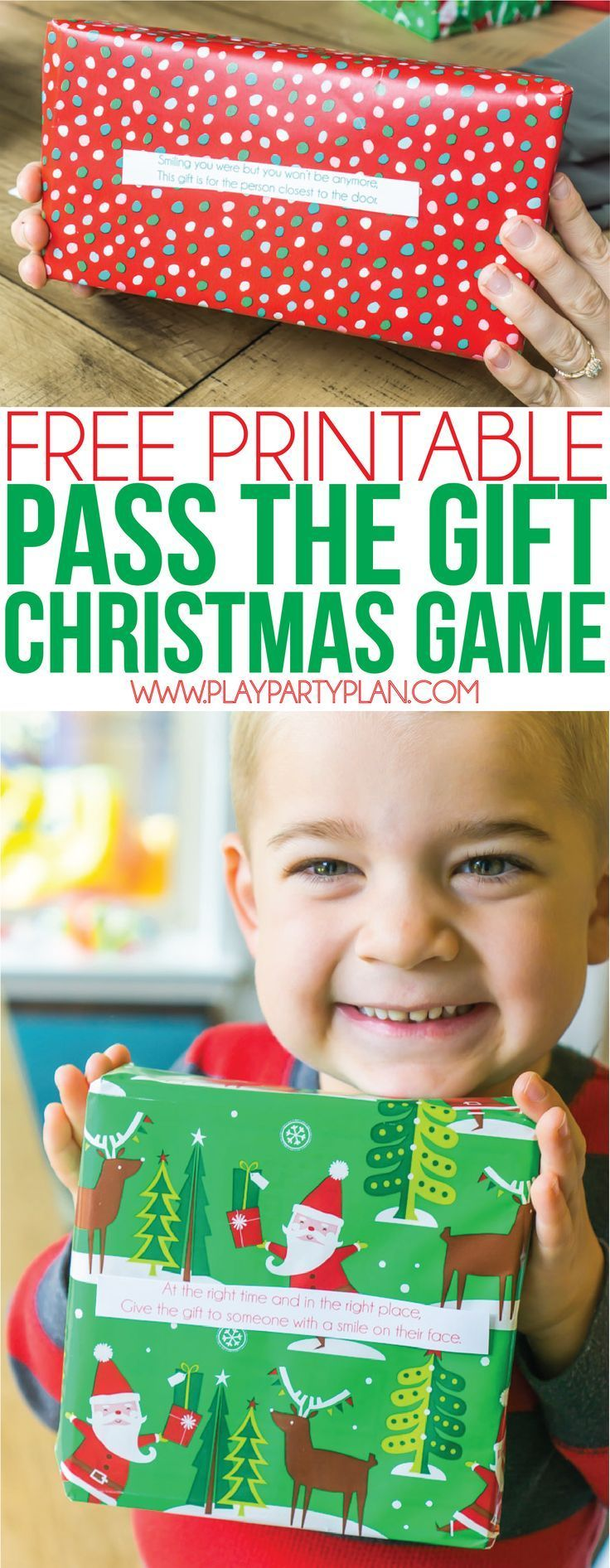 Best 25+ Gift exchange games ideas on Pinterest ...