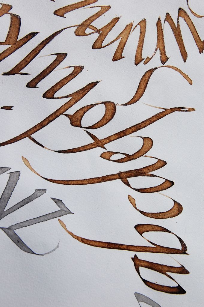 69 Best Calligraphy Circle Images On Pinterest