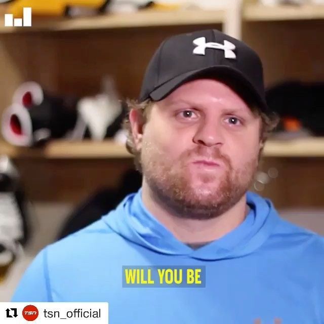 Will he or won't he? Phil Kessel tackles some questions about his day with the Cup and more.