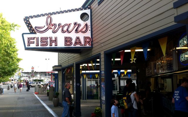 16 best seattle record stores venues images on pinterest for Fishing store seattle