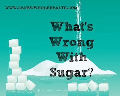 What's Wrong with Sugar? | Soundness of Body & Mind