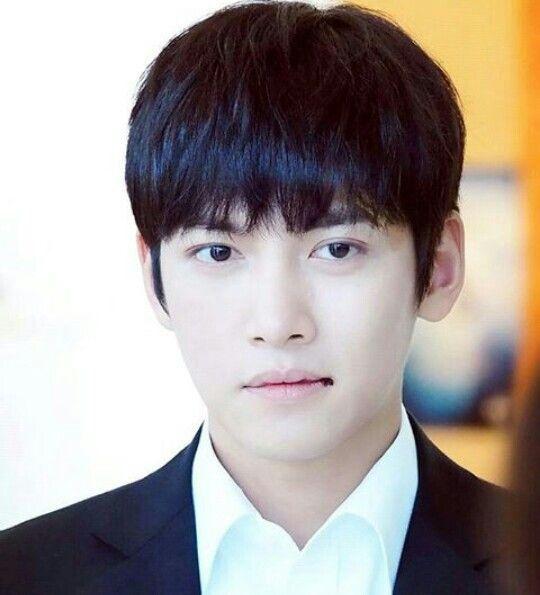 Pretty Handsome, Ji Chang Wook