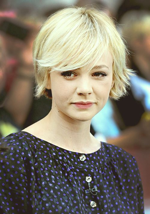 Carey Mulligan Coiffed Pinterest Carey Mulligan