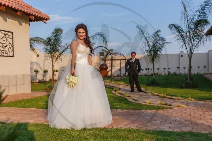 This was such a beautiful wedding!