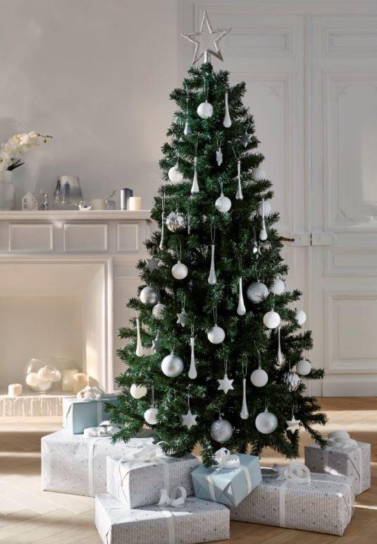 Naturel Ou Artificiel Pour Les Fêtes De Noël Castorama A