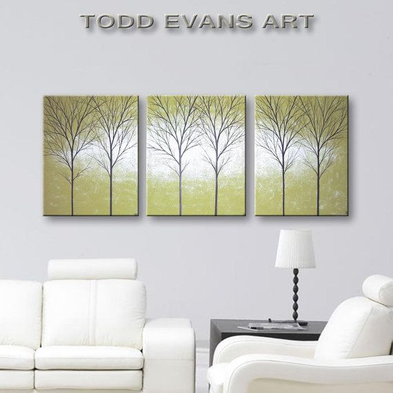 Large Wall Art Decor Ideas