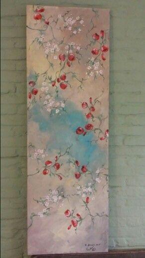 Mijn schilderijen
