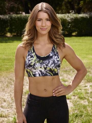 Biggest Loser Trainer Jen Widerstrom on Getting Physically Fit and Mentally Strong | Tough Mudder
