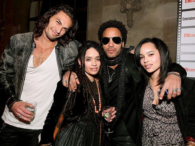 jason momoa and lisa bonet height difference in relationship