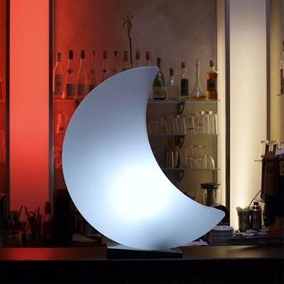 Lamp Maan 60cm
