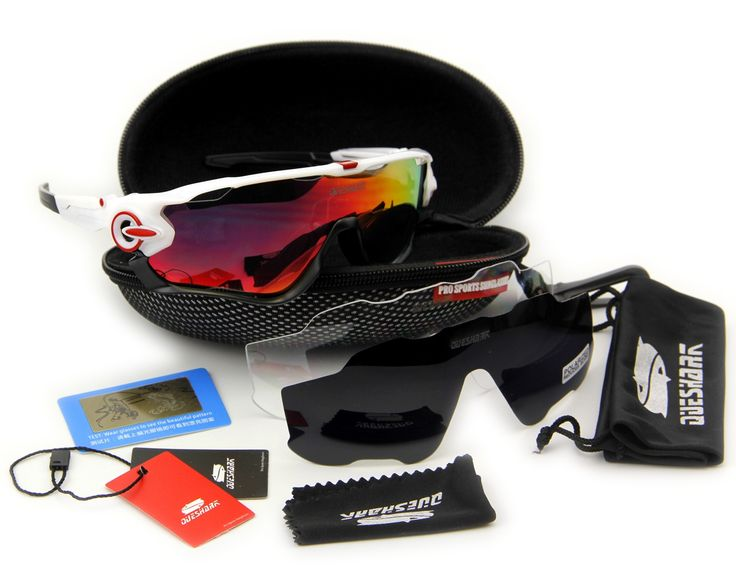 Queshark Brand Polarized Sunglasses     Tag a friend who would love this!     FREE Shipping Worldwide     Buy one here---> http://cyclingfest.com/queshark-brand-polarized-sunglasses/