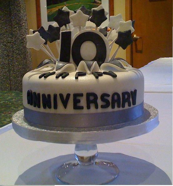 The 82 best images about anniversary party ideas on for 10th wedding anniversary decoration ideas