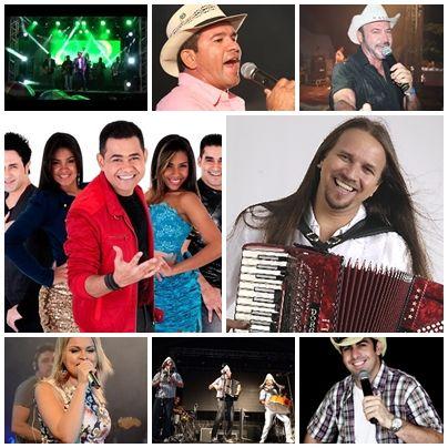 Sertão 24 Horas - Prefeito Mario Silva divulga programação da 53º Festa da Juventude 2015 de Santana do Ipanema
