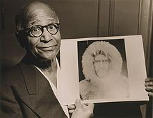 MATTHEW HENSON (1866-1955) First Person to Reach the North Pole