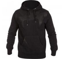 Venum Assault Hoody - Without Zip - Black