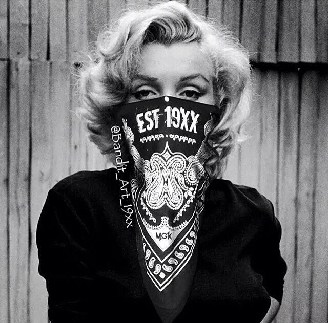 Well Behaved Women Rarely Make History Find This Pin And More On MGK