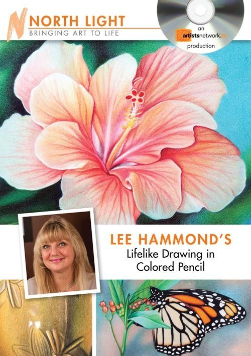 44 best colored pencil lee hammond images on pinterest colored lee hammond lifelike drawing in colored pencil fandeluxe Choice Image