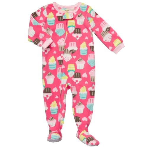 Carter's Baby Girls One Piece Polyester Micro « Clothing Impulse