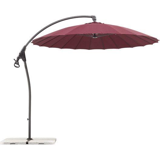 les 25 meilleures id es de la cat gorie parasol excentr. Black Bedroom Furniture Sets. Home Design Ideas