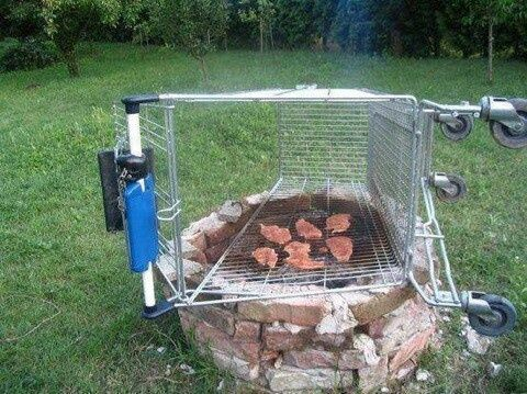 You know your a redneck when you see this!!!! Lol