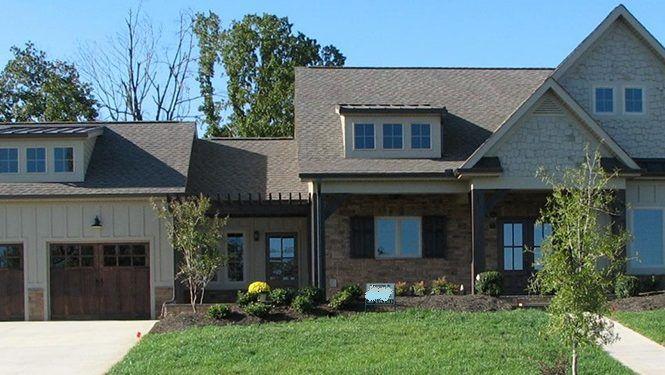 Exterior Home Design Ideas with Small Home Exterior and Minimalist Exterior Home Design also Exterior Country Home Design
