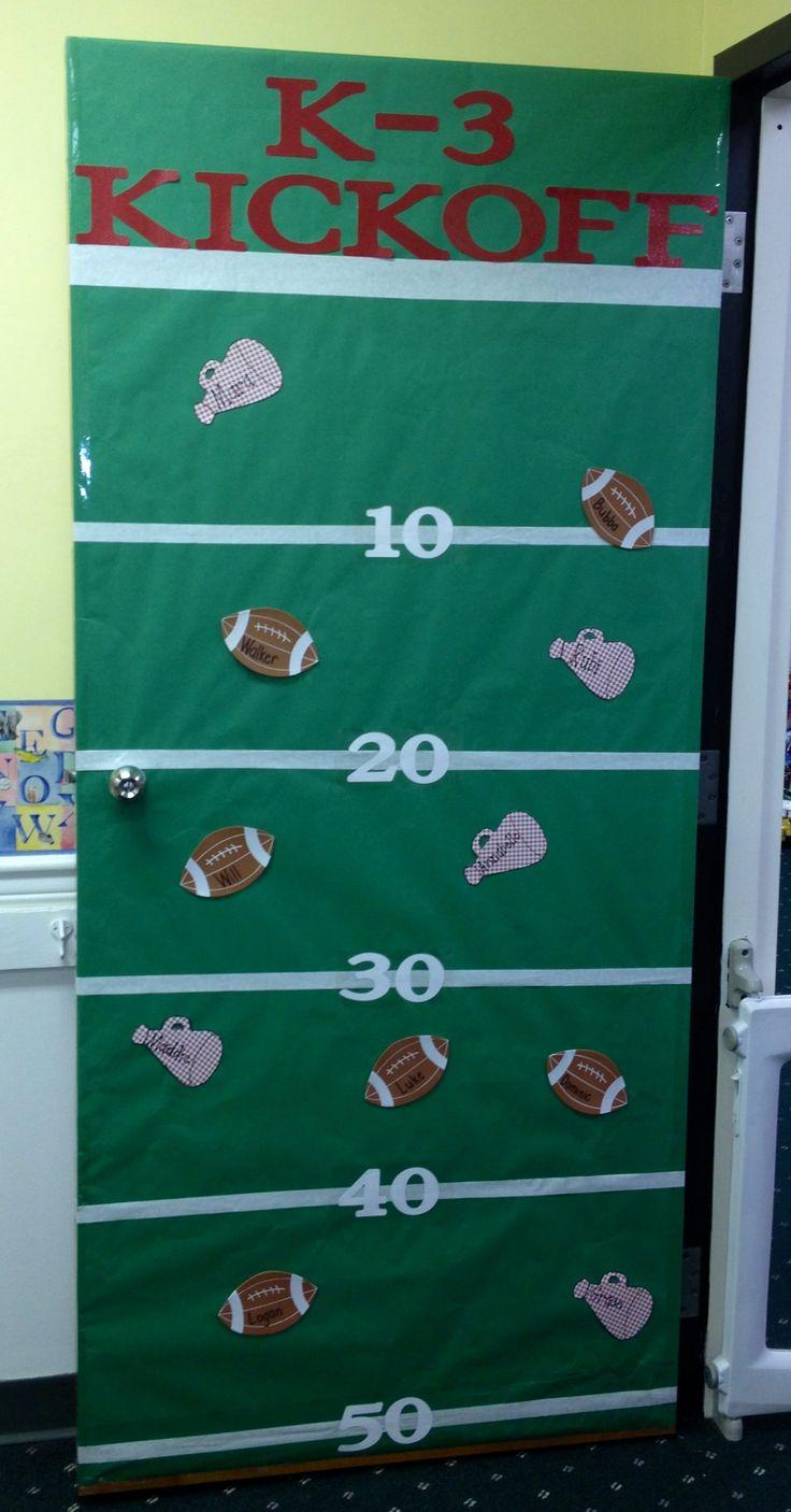 football door decoration ideas | Billingsblessingbags.org
