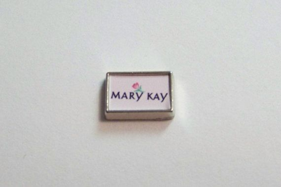 Mary Kay custom charm to fit any Origami Owl. As a Mary Kay beauty consultant I can help you, please let me know what you would like or need.  www.marykay.com/mnicoll
