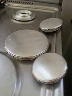 Como limpar os queimadores do fogão?   Blog de casa - DONA PERFEITINHA
