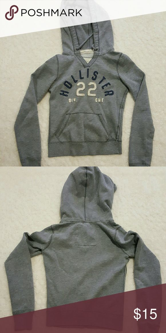Women's Hollister Hoodie XS Super Slim So please be familiar with Hollister sizes.. For an extremely petite girl Woman Teen.  As Always from a clean , pet and smoke free environment  Always Immediate Shipping  Always Immediate resolutions to any and all issues problems or inquiries Please Check out My Other items For sale.  Positive Feedback is Always Awesome and Greatly Appreciated Hollister Tops Sweatshirts & Hoodies