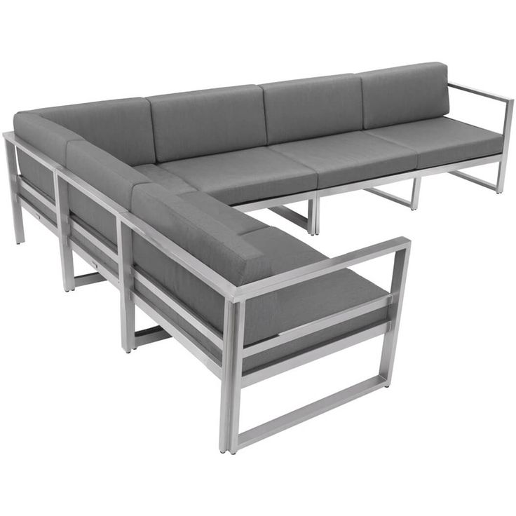 Authenteak Eero Sectional - EERO