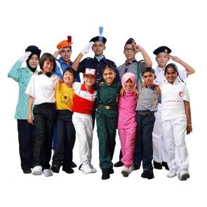 Where To Buy Extra Co-Curricular Activity Uniforms ~ Parenting Times