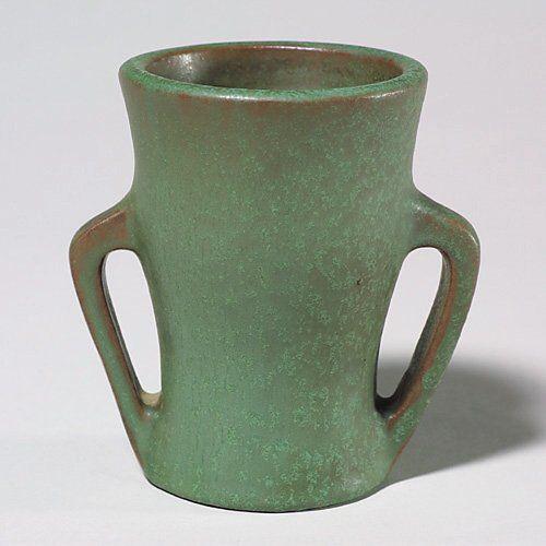 Les 345 Meilleures Images Du Tableau Van Briggle Pottery