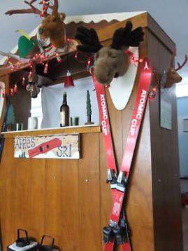 Apres ski bar apres hut apresski Apresski feest oktoberfest