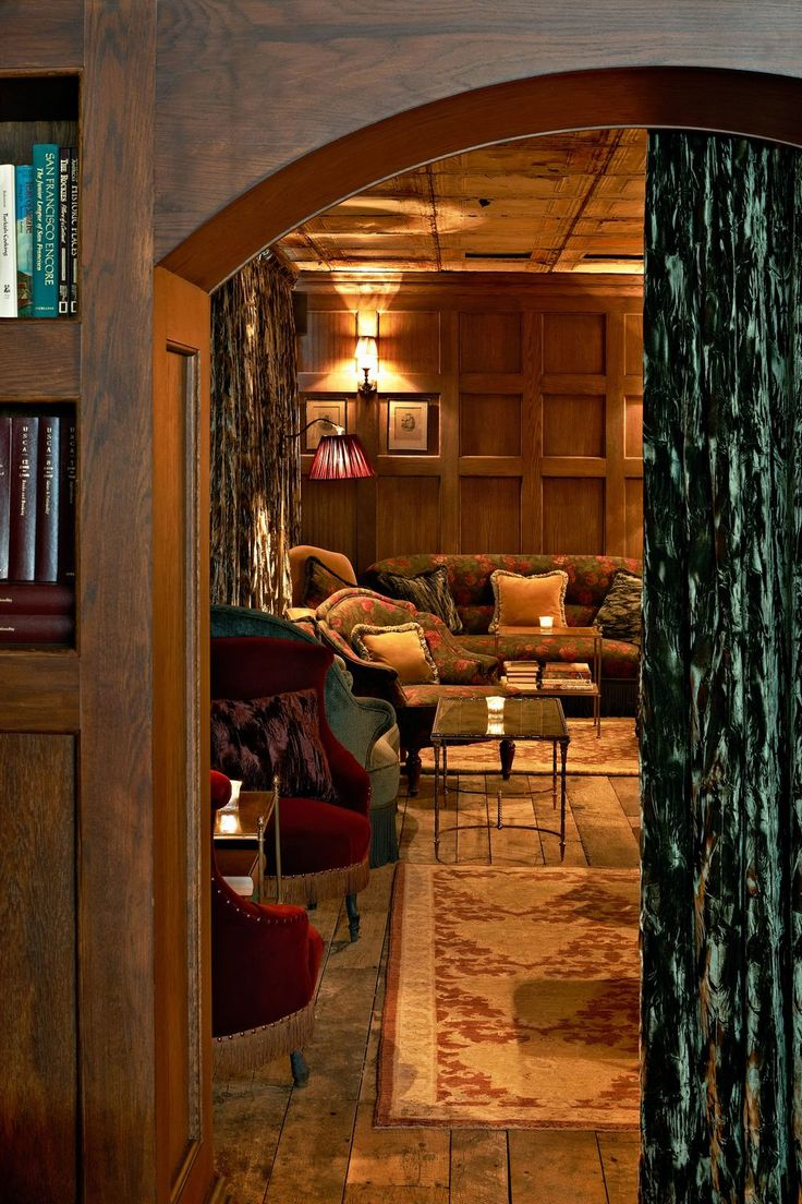 Library bar at Electric House in Notting Hill - 10 of the best library bars in London | Stylist Magazine