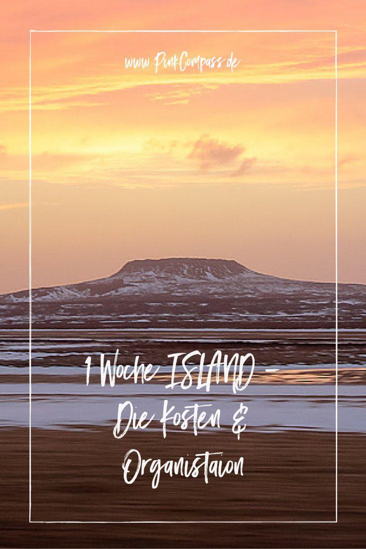 Nordlichter, endlose Weite, Lavagestein und Wollpullover. Das stellte ich mir unter Island vor, als ich vor drei Monaten spontan eine Woche in meinem Kalender dafür blockte. Aber Island ist groß, leider nicht billig und bietet weit mehr zu sehen und zu erleben, als auch nur annähernd in eine Woche passen würde. Meine Woche musste also bestmöglich gefüllt und bestückt werden. Nach Recherche, Pinterest-Stalking und vielen, hilfreichen Tipps hätte ich rückblickend meine Woche in Island nicht…