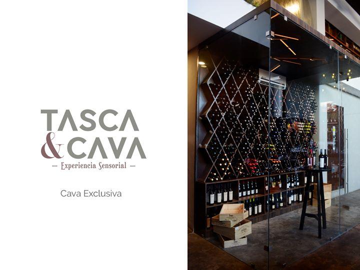 La selección de vinos nacionales e internacionales están listos para llevarte a una #ExperienciaSensorial