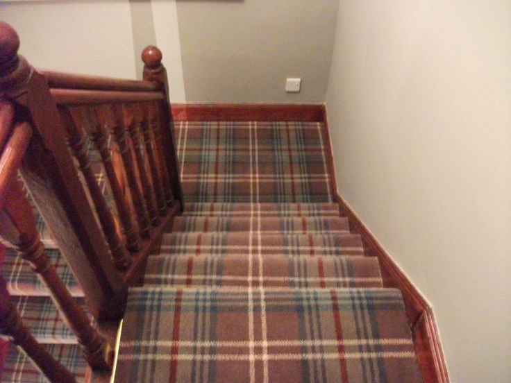 Best 25 Tartan Carpet Ideas On Pinterest Tartan Stair