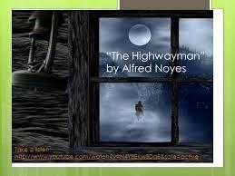 Image result for highwayman images