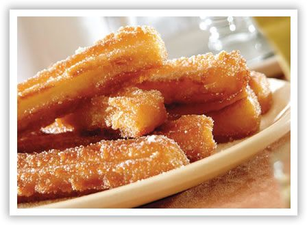 Churro or NOT to Churro, that is the question!