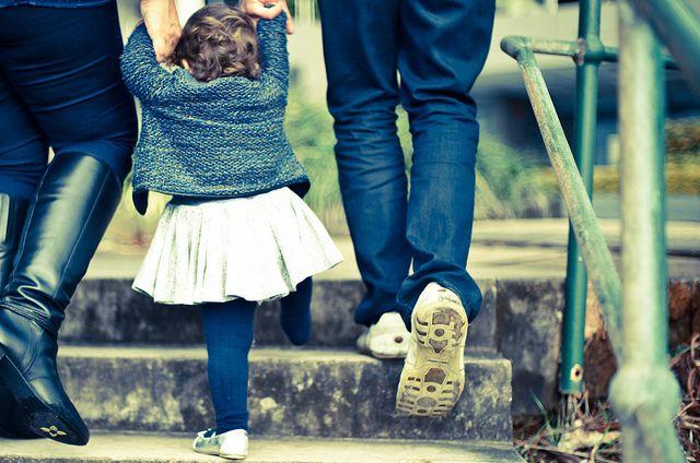 Familia disfuncional ~ Orientación en Galicia