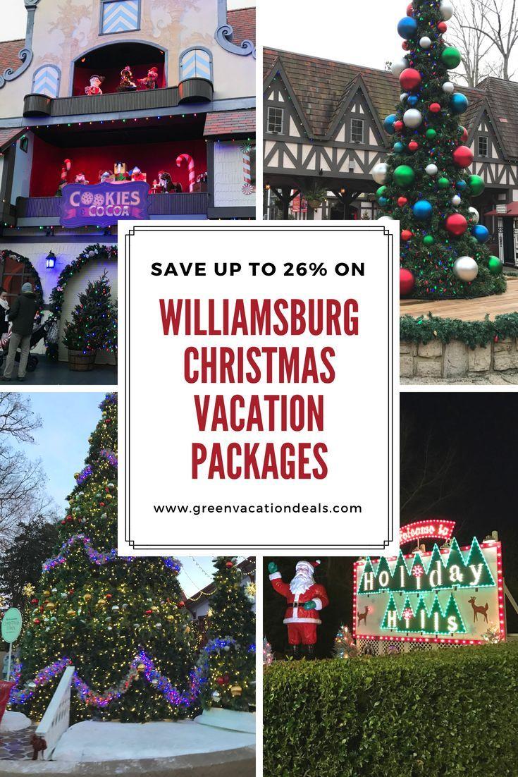 Busch Gardens Tickets And Hotel Packages Williamsburg Va
